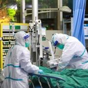 Thêm 242 người chết vì virus corona ở Hồ Bắc, Trung Quốc