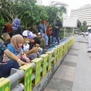 Indonesia phong tỏa thủ đô Jakarta trong thời gian 3 tuần