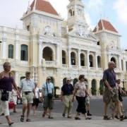 TP.HCM kiến nghị giảm 50% thuế, hoãn nộp tiền thuê đất