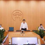 Hà Nội đóng cửa tất cả các cửa hàng dịch vụ không thiết yếu đến hết ngày 5/4