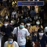 Thái Lan công bố gói cứu trợ khẩn cấp hơn 3 tỷ USD