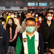 Trung Quốc dần khôi phục 'cuộc sống bình thường' sau đại dịch