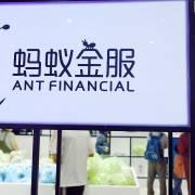 Ant Financial Trung Quốc 'bắt tay' với fintech lớn nhất châu Âu