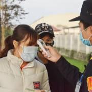 Biến đổi khí hậu – biến động sức khoẻ và biến chủng virus