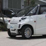 Thái Lan đặt mục tiêu trở thành trung tâm sản xuất xe điện của ASEAN