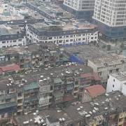 Bộ Xây dựng cho phép xây căn hộ 'hộp diêm' 25 m2?