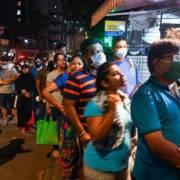 Cảnh báo doanh nghiệp xuất khẩu khi Ấn Độ phong tỏa 21 ngày