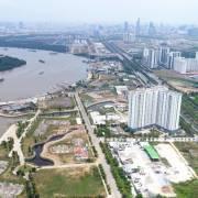 Thanh tra về đất đai nhiều dự án lớn ở Hà Nội và TP.HCM