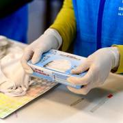 Dệt may Việt Nam có thể thiệt hại nặng vì không có việc làm từ tháng 4