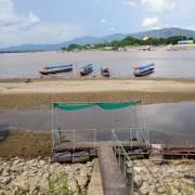 Việt Nam quan tâm đến tác động của thủy điện ở Luang Prabang