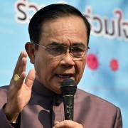 Thái Lan chính thức áp dụng sắc lệnh về tình trạng khẩn cấp toàn quốc