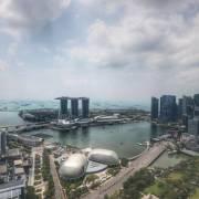 Singapore vượt qua Hong Kong, trở thành nền kinh tế tự do nhất thế giới