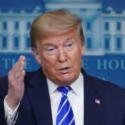 Tổng thống Mỹ tuyên bố không gia hạn quy định giãn cách xã hội