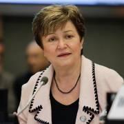 IMF cảnh báo kinh tế toàn cầu đối diện nguy cơ tăng trưởng âm