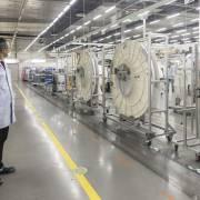 Trung Quốc khôi phục sản xuất với tâm trạng bất an