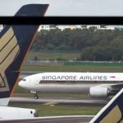 Singapore quyết không để mất vị trí 'cửa ngõ hàng không' châu Á