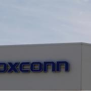 Đến lượt Foxconn nhảy vào sản xuất máy thở