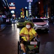 Thái Lan: 7 triệu người mất việc làm vì Covid-19