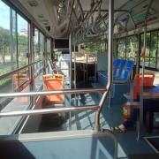 TP.HCM cho hoạt động trở lại xe buýt, xe khách liên tỉnh