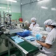 Thủ tướng cho phép xuất khẩu khẩu trang và trang thiết bị y tế