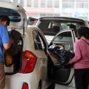 Taxi, Grab, xe khách liên tỉnh được hoạt động trở lại ở TP.HCM