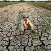 Đập thủy điện Trung Quốc trữ nước gây hạn cho hạ nguồn