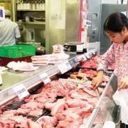 Vì sao giá thịt heo vẫn cao?