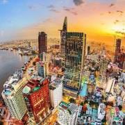 Standard Chartered dự báo Việt Nam tăng trưởng 3,3% năm 2020