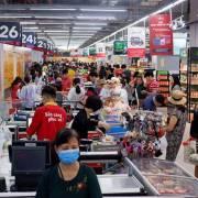 Doanh thu VinCommerce tăng trưởng 'khủng' khi về với Masan