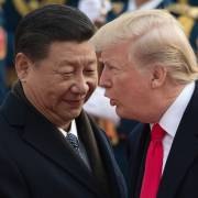 Trung Quốc khó mua đủ lượng hàng Mỹ theo thỏa thuận 'giai đoạn 1'