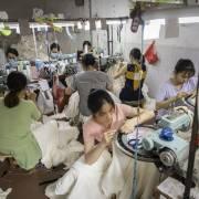 Trung Quốc có thêm hàng triệu người thất nghiệp mới