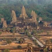 Du lịch Campuchia tìm hướng đi mới hậu Covid-19