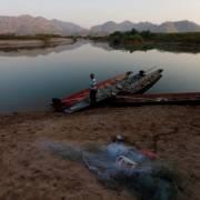 Khu vực hạ lưu sông Mekong đang bị đe dọa nghiêm trọng