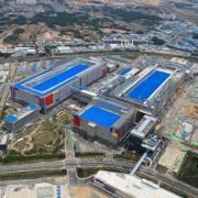 Samsung mở rộng hoạt động sản xuất chip
