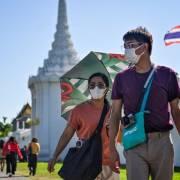 Thái Lan kích cầu du lịch nội địa