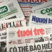 Đến hết năm 2025, TP.HCM còn 19 cơ quan báo chí
