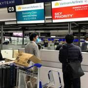 Bộ GTVT muốn mở lại một số đường bay quốc tế