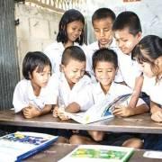 Thái Lan chi 1,5 tỷ USD cho học sinh nông thôn