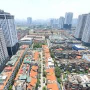 Thanh khoản bất động sản giảm sâu nhất 4 năm qua
