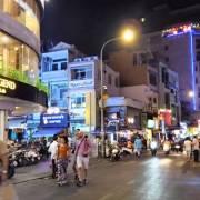 TP.HCM tổ chức lại giao thông, thúc đẩy kinh tế ban đêm
