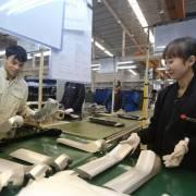 Vốn ngoại vào Việt Nam giảm 17%