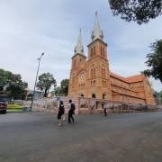 Khách quốc tế đến Việt Nam giảm tới 98%