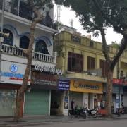 Giá mặt bằng kinh doanh tại Hà Nội giảm 20 – 30%