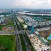 TP.HCM tiếp tục kiến nghị thành lập thành phố phía Đông