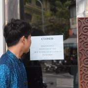 Nhiều người phải rao bán nhà hàng, khách sạn vì dịch Covid-19