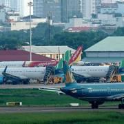 Hàng không nội địa khai thác bình thường trở lại, bỏ giãn cách ghế ngồi
