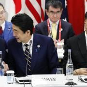 Kế hoạch 'thoát Trung' của Mỹ, Nhật Bản tiến thêm một bước