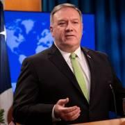 Ngoại trưởng Mỹ tiếp tục công kích Trung Quốc
