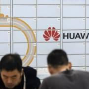 Anh hối Mỹ lập 'Liên minh 5G' không có Huawei