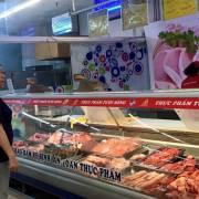 Giá thịt heo tăng cao giúp Vissan, Vilico lãi đậm